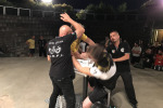 SBFI - Sezione Braccio di Ferro Italia - Primo Trofeo Brixia Fighters 29