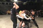 SBFI - Sezione Braccio di Ferro Italia - Primo Trofeo Brixia Fighters 30
