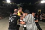 SBFI - Sezione Braccio di Ferro Italia - Primo Trofeo Brixia Fighters 34