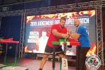 SBFI - Sezione Braccio di Ferro Italia - Judgement Day 2019 sfida Manule Battaglia (41)