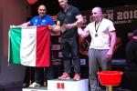 SBFI - Sezione Braccio di Ferro Italia - Swiss Open 2018 2