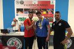 SBFI - Sezione Braccio di Ferro Italia - V Coppa Calabria 18