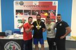 SBFI - Sezione Braccio di Ferro Italia - V Coppa Calabria 19
