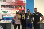 SBFI - Sezione Braccio di Ferro Italia - V Coppa Calabria 25