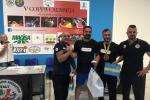 SBFI - Sezione Braccio di Ferro Italia - V Coppa Calabria 26