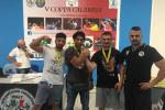 SBFI - Sezione Braccio di Ferro Italia - V Coppa Calabria 27