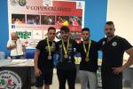 SBFI - Sezione Braccio di Ferro Italia - V Coppa Calabria 29
