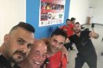 SBFI - Sezione Braccio di Ferro Italia - V Coppa Calabria 30