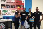 SBFI - Sezione Braccio di Ferro Italia - V Coppa Calabria 31