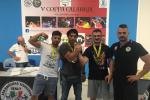 SBFI - Sezione Braccio di Ferro Italia - V Coppa Calabria 33