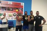 SBFI - Sezione Braccio di Ferro Italia - V Coppa Calabria 34