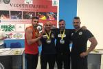 SBFI - Sezione Braccio di Ferro Italia - V Coppa Calabria 35