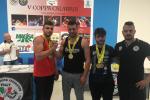 SBFI - Sezione Braccio di Ferro Italia - V Coppa Calabria 37