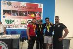 SBFI - Sezione Braccio di Ferro Italia - V Coppa Calabria 4