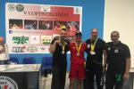 SBFI - Sezione Braccio di Ferro Italia - V Coppa Calabria 5