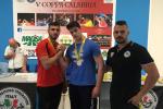 SBFI - Sezione Braccio di Ferro Italia - V Coppa Calabria 6