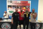 SBFI - Sezione Braccio di Ferro Italia - V Coppa Calabria 9