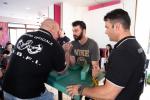 SBFI - Sezione Braccio di Ferro Italia - X Torneo citta dell Agro 1