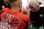 SBFI - Sezione Braccio di Ferro Italia - X Torneo citta dell Agro 14