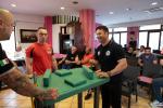 SBFI - Sezione Braccio di Ferro Italia - X Torneo citta dell Agro 21