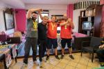 SBFI - Sezione Braccio di Ferro Italia - X Torneo citta dell Agro 36