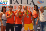 SBFI - Sezione Braccio di Ferro Italia - XIII Campionato Sud Italia 11