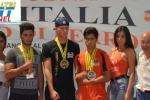 SBFI - Sezione Braccio di Ferro Italia - XIII Campionato Sud Italia 12