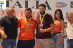 SBFI - Sezione Braccio di Ferro Italia - XIII Campionato Sud Italia 13