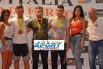 SBFI - Sezione Braccio di Ferro Italia - XIII Campionato Sud Italia 21