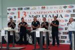 SBFI - Sezione Braccio di Ferro Italia - XIII Campionato Sud Italia 23