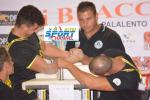SBFI - Sezione Braccio di Ferro Italia - XIII Campionato Sud Italia 27