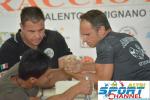 SBFI - Sezione Braccio di Ferro Italia - XIII Campionato Sud Italia 30