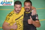 SBFI - Sezione Braccio di Ferro Italia - XIII Campionato Sud Italia 32