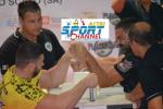 SBFI - Sezione Braccio di Ferro Italia - XIII Campionato Sud Italia 39