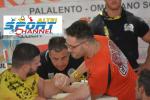 SBFI - Sezione Braccio di Ferro Italia - XIII Campionato Sud Italia 40