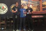 SBFI - Sezione Braccio di Ferro Italia - XVIII Campionato Centro Italia (14)