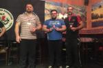 SBFI - Sezione Braccio di Ferro Italia - XVIII Campionato Centro Italia (26)