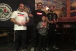 SBFI - Sezione Braccio di Ferro Italia - XVIII Campionato Centro Italia (29)