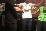 SBFI - Sezione Braccio di Ferro Italia - XVIII Campionato Centro Italia (3)