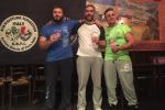 SBFI - Sezione Braccio di Ferro Italia - XVIII Campionato Centro Italia (40)