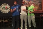 SBFI - Sezione Braccio di Ferro Italia - XVIII Campionato Centro Italia (41)