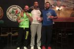 SBFI - Sezione Braccio di Ferro Italia - XVIII Campionato Centro Italia (46)