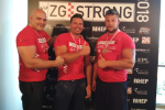 SBFI - Sezione Braccio di Ferro Italia - ZG Strong 2018 1