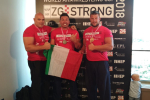 SBFI - Sezione Braccio di Ferro Italia - ZG Strong 2018 9