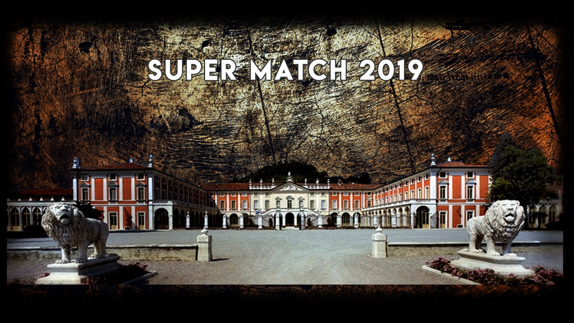 SBFI - Supermatch 2019