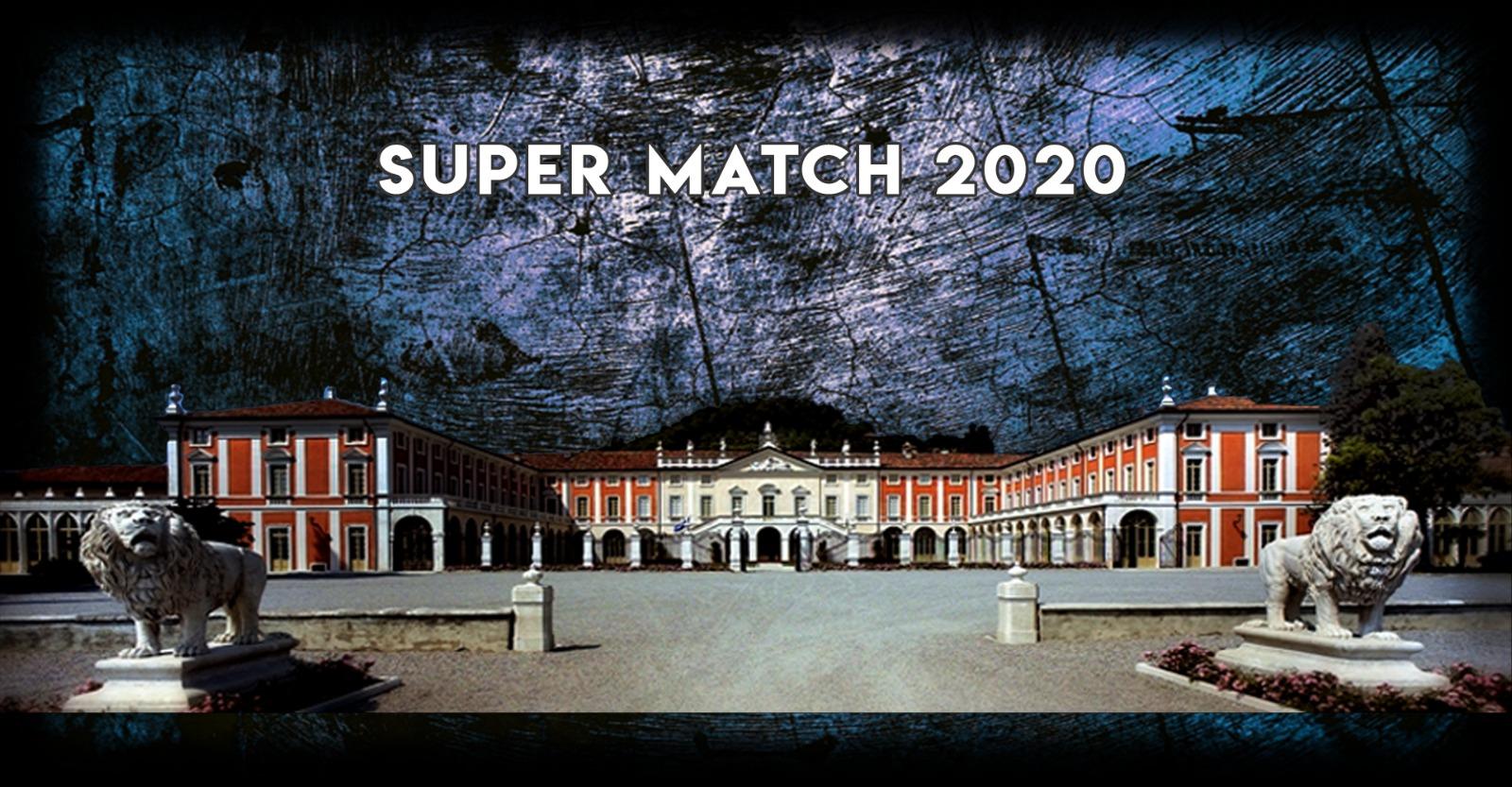 SBFI - Super Match 2020