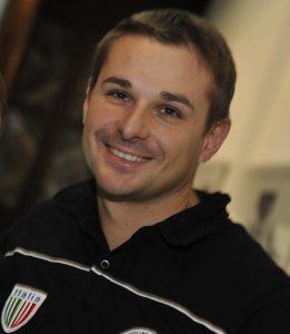 staff Fulvio Menegazzo 2016