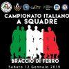 Resoconto XXI Campionato Italiano a squadre