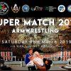 Super Match 2019
