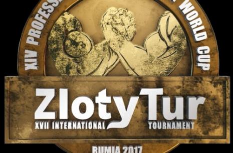 Zloty Tur 2017